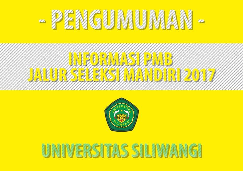 informasi-pmb-jalur-seleksi-mandiri-2017