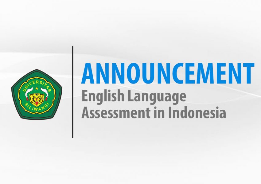 English Language Assessment in Indonesia